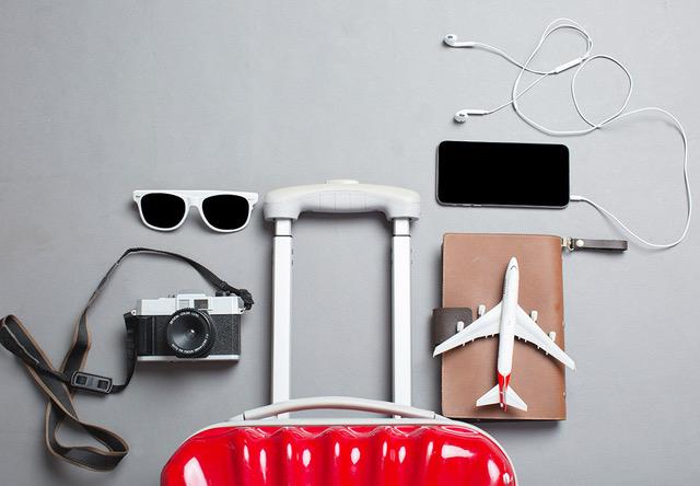 Cosa posso portare nel bagaglio a mano: che stress