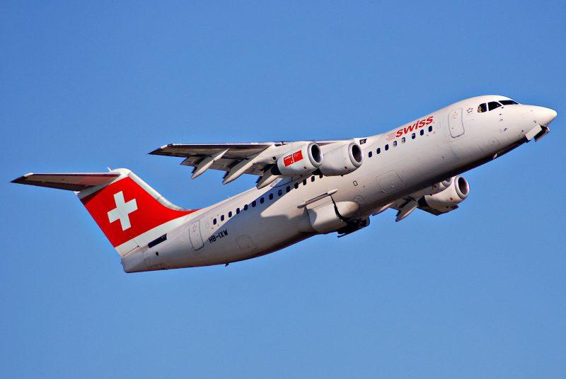 volo Swiss