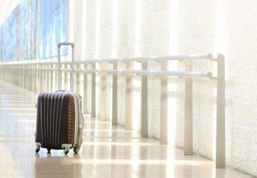 """""""Smarrimento bagaglio"""": sai cosa fare?"""